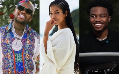 DJ Mustard, Jhene Aiko and Roddy Ricch Join 'Feed Your City' Covid Relief Event in LA