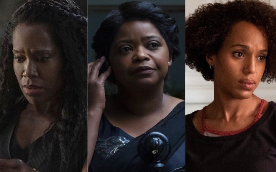 Black Actresses Making History With Their Emmy Nominations