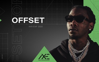 OFFSET LAUNCHES JOINT VENTURE WITH AXIS REPLAY TO CREATE ARTIST DRIVEN LIVE + VIRTUAL CONCERT EXPERIENCE