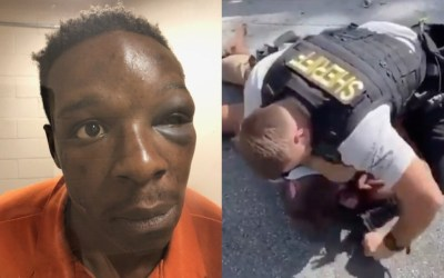 Clayton County Deputies Almost Beat Roderick Walker To Death