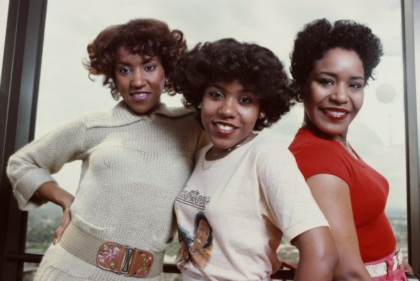 The Emotions' Pamela Hutchinson Passes Away At  Age 61