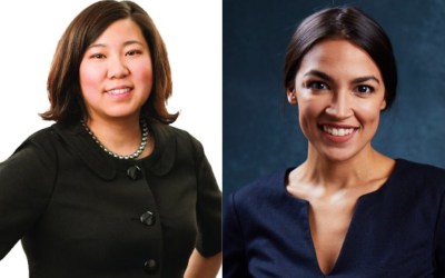 Grace Meng and Alexandria Ocasio-Cortez Work To Help Local Food Assistance Organizations Experiencing Sudden Impacts In Funding