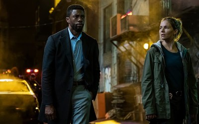 Chadwick Boseman Raised Sienna Miller's '21 Bridges' Pay By Giving Her Apart Of His Salary