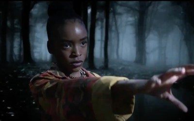 Lovie Simone Puts A Spell On Us In 'The Craft' Official Trailer