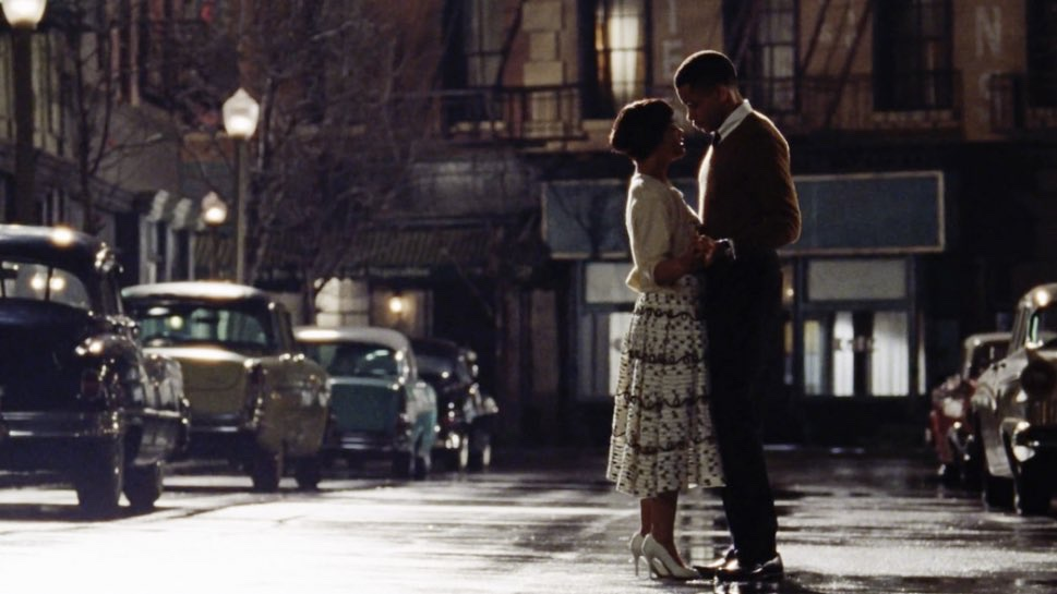 Tessa Thompson's 'SYLVIE'S LOVE' Will Be Available On Amazon Prime On Christmas