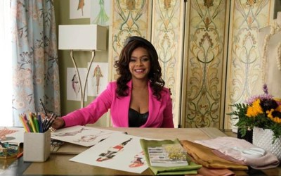 Peacock First Look of Lark Voorhies to Appear on SAVED BY THE BELL