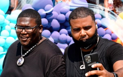 ATL INFLUENCERS LAUNCH FIRST BLACK CREATOR MANSION IN ATLANTA