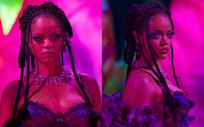 Rihanna Receives Backlash For Using Hadith Clip In Her Savage x Fenty Show