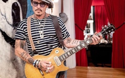 Johnny Depp Loses UK Libel Case Against the Publisher of The Sun