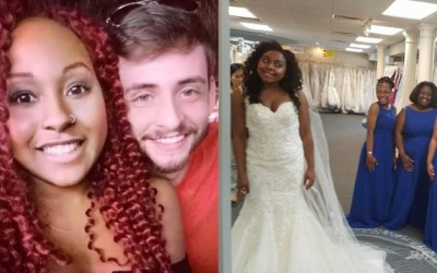 Darian Towns: Black Woman Found Dead After Attending a Pool Party Right Before Her Wedding