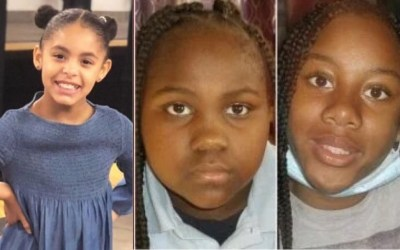 NYPD Searching For Three Missing Black Girls In The Bronx