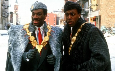 COMING 2 AMERICA' Will Release on March 5, 2021 on Amazon Prime Video