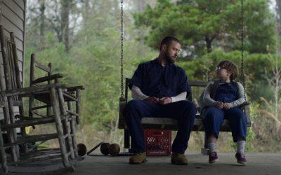 """""""Palmer"""" Official Trailer Starring Justin Timberlake and Alisha Wainwright"""