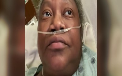 Dr. Susan Moore Dies From COVID-19 After Making A Video Claiming IU North Hospital Mistreated Her For Being Black