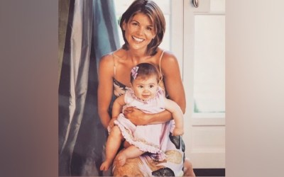 Lori Loughlin released from prison after serving two months for college admissions scandal
