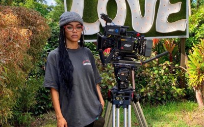 Aunties 360: Teyana Taylor Creates A Production, Dance, and Recording Studio For Creatives
