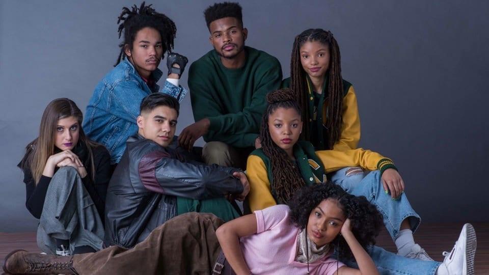 'Grown-Ish' Cast Talks Midseason Premiere For Season 3