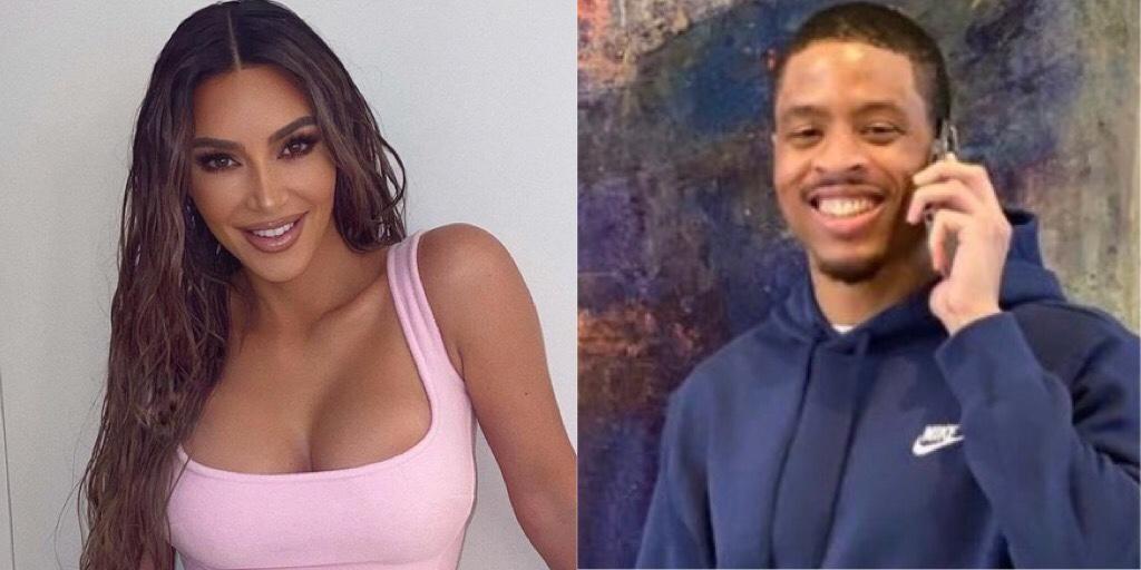 Kim Kardashian Helps Get Chris Young Pardon By Donald Trump