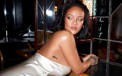 Rihanna Regains Her Title As RIAA's Top Female Artist Of All Time In Song Certifications
