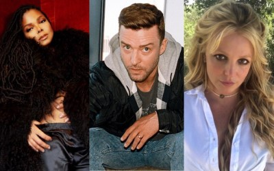 Justin Timberlake Issues an Apology to Britney Spears and Janet Jackson
