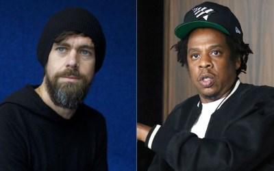 Jay-Z and Jack Dorsey Establish $24 Million Fund to Develop Bitcoin