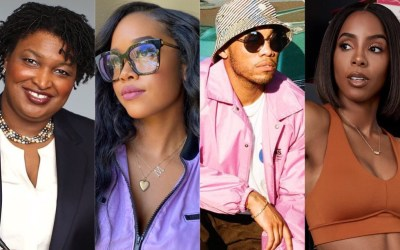 "YouTube adds Stacey Abrams, H.E.R., Anderson .Paak, Kelly Rowland & more to ""Black Renaissance"" special Premiering 2/26"