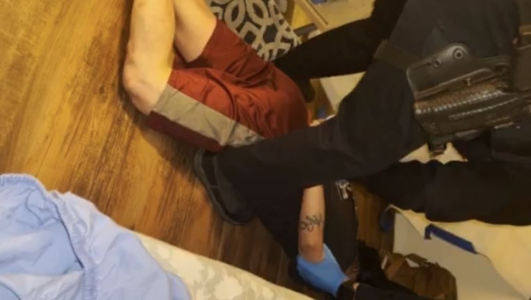Angelo Quinto: Man Suffering From Mental Health Crisis Dies After Antioch Police Officer Kneels On His Neck, Family Says -