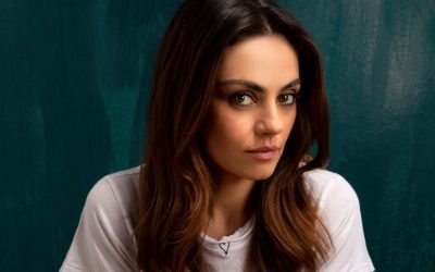 "Mila Kunis To Star In Film Adaptation Of Jessica Knoll's Bestseller ""Luckiest Girl Alive"" At Netflix"