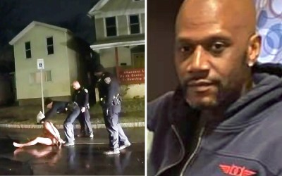 Rochester Police Officer Involved in the Death of Daniel Prude Won't Face Charges, New York AG says