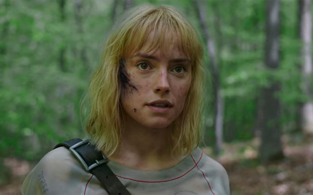 Daisy Ridley Talks New Film 'Chaos Walking' and Spider-Woman