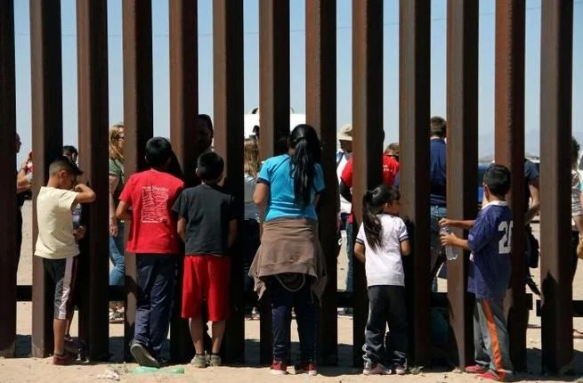506 Migrant Children Are Still Separated From Their Parents