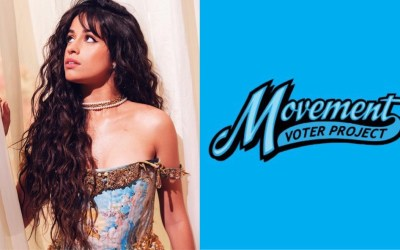 Camila Cabello Has Teamed Up With Movement Voter Project For A Mental Health Campaign