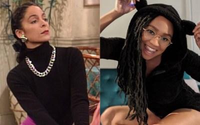 'Bigger' Season 2 Starring Tanisha Long Premieres in April on BET+, Jasmine Guy to Guest Star