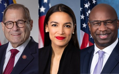Reps. AOC, Jamaal Bowman, and Jerry Nadler Call For Governor Andrew Cuomo to Resign