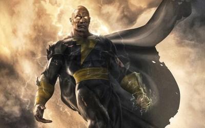 Dwayne 'The Rock' Johnson's 'Black Adam' Delayed Until Summer 2022