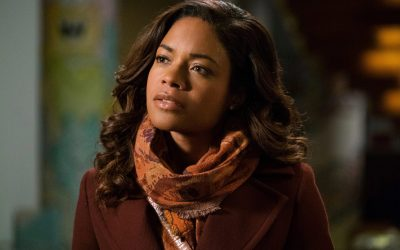 NAOMIE HARRIS TO STAR IN SHOWTIME DRAMA THE MAN WHO FELL TO EARTH