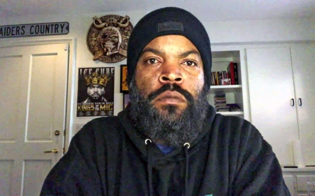 Ice Cube Expands 'Contract with Black America' to Highlight Issues Facing Black American Women and the Sports Industry