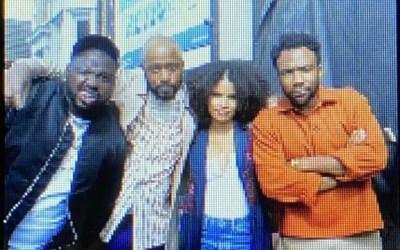 Donald Glover Posts 'Atlanta' Season 3 Set Photo, Confirms Filming Has Started