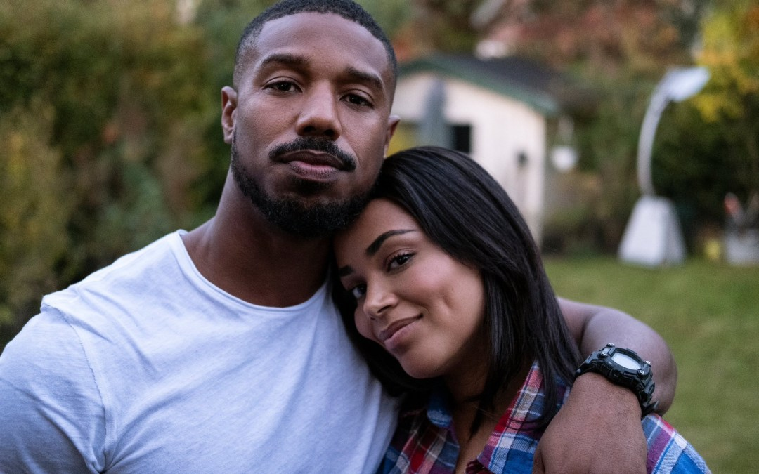 NEW TRAILER for TOM CLANCY'S WITHOUT REMORSE | Starring Michael B. Jordan