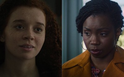"""Erin Kellyman and Adpero Oduye Talk """"The Falcon & The Winter Soldier"""" on Disney+"""