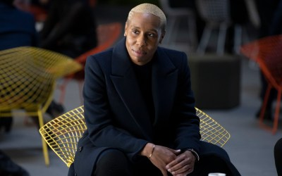 Lena Waithe Receives Backlash For Executive Produced Show 'THEM' on Amazon Prime