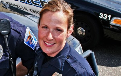 26-Year Veteran Kim Potter Identified as the Officer Who Shot and Killed Daunte Wright