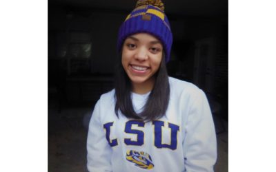 Kori Gauthier: Missing LSU Student Body Found in the Mississippi River