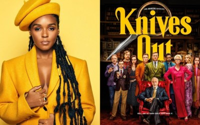 Janelle Monáe Has Joined the Cast of the Upcoming 'Knives Out' Sequel