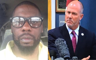 North Carolina DA Andrew Womble Says the Shooting of Andrew Brown Jr Was Justified