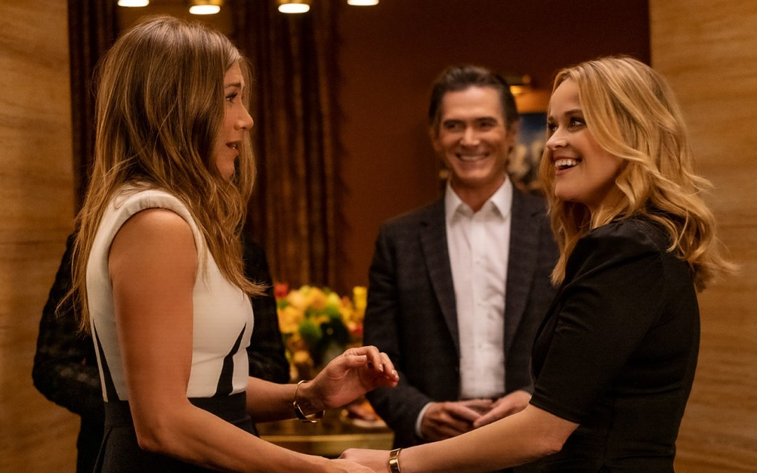 """Apple TV's """"The Morning Show"""" Starring Jennifer Aniston and Reese Witherspoon, Returns September 17th"""