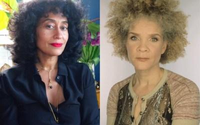 Tracee Ellis Ross and Michaela Angela Davis Executive Produce OWN + HULU Original Docuseries 'The Hair Tales'