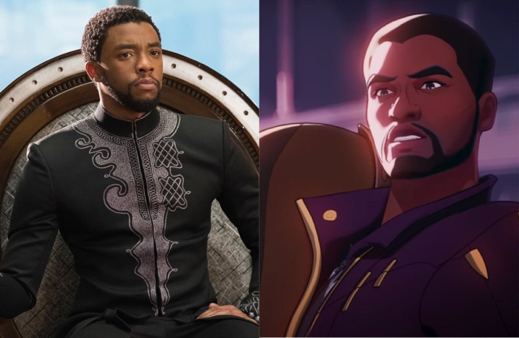 Chadwick Boseman's Final Performance Will Be Voicing T'Challa in Marvel's 'What If…?'
