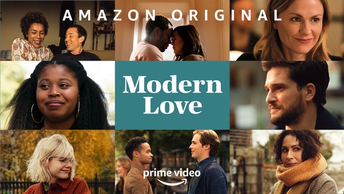 Amazon Prime Video Releases Official Trailer for the Second Season of Modern Love Starring Dominique Fishback and Gbenga Akinnagbe