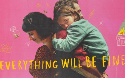 Diego Luna Unveils His New Series 'Everything Will Be Fine'